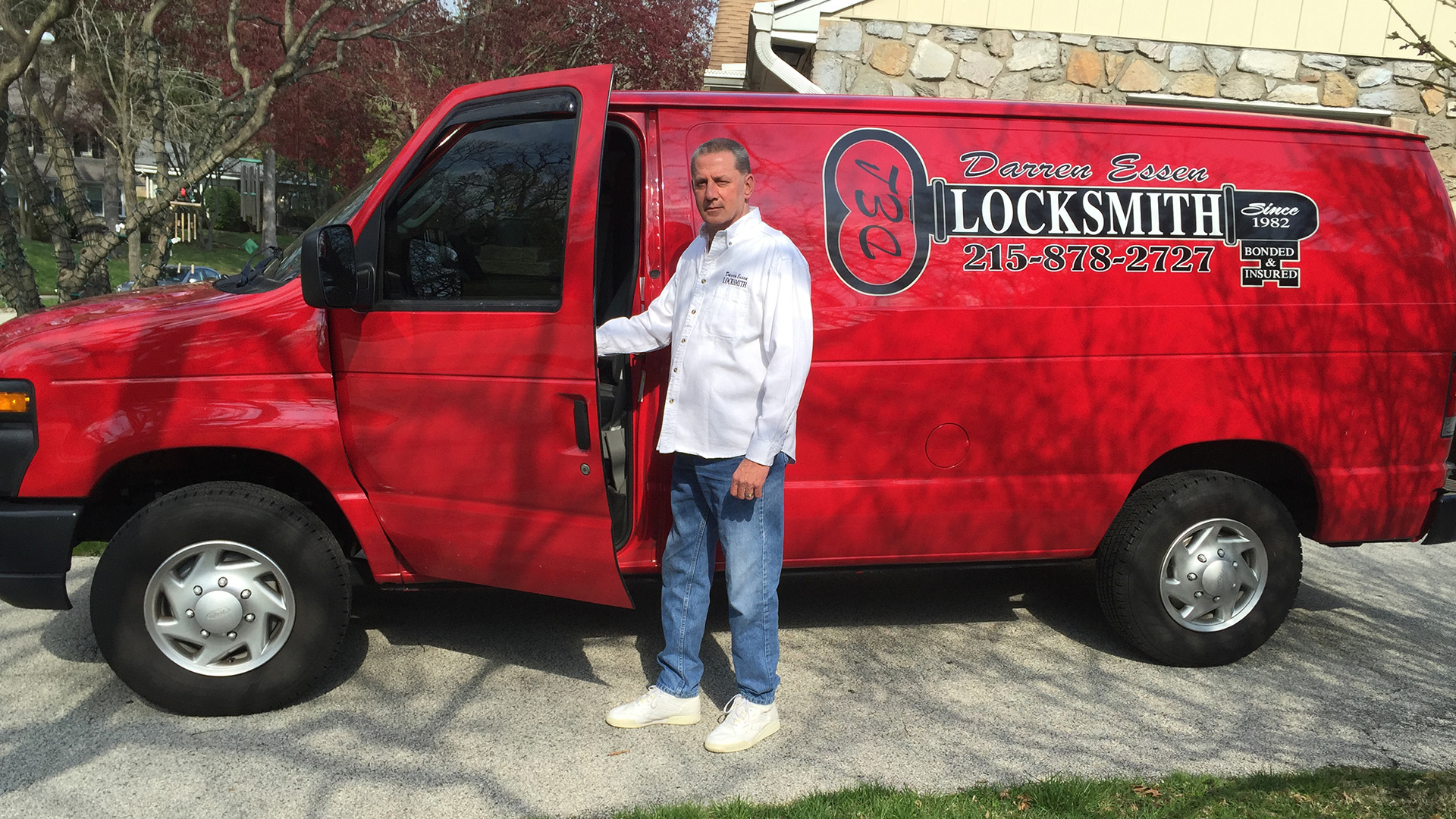 Philadelphia: Locksmith, Lockouts and Locks changed